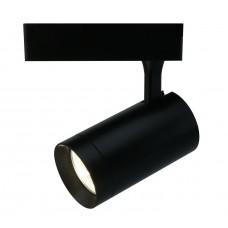 Светильник светодиодный трековый Arte Lamp A1720PL-1BK черный 20 Вт 4000K