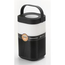 Портативная колонка с светодиодным светильником Arte Lamp A2005LT-1BK Relax 5 Вт RGB черный
