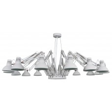 Люстра лофт Arte Lamp A2043SP-16WH белый