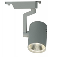 Трековый светодиодный светильник Arte Lamp A2320PL-1WH белый 20 Вт 4000K