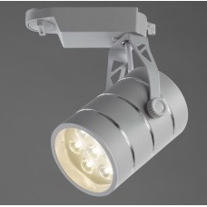 Светильник светодиодный трековый Arte Lamp A2707PL-1WH белый 7 Вт 4000K