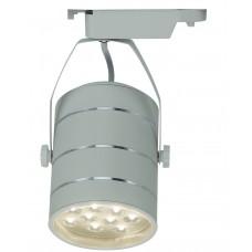 Светильник светодиодный трековый Arte Lamp A2712PL-1WH белый 12 Вт 4000K