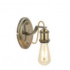 Бра лофт Arte Lamp A2985AP-1AB античная бронза