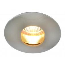 Встраиваемый светильник Arte Lamp A3219PL-1SS Accento