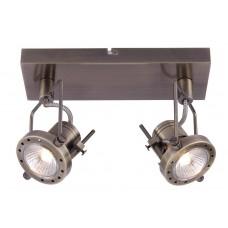 Спот Arte Lamp A4300AP-2AB Costruttore