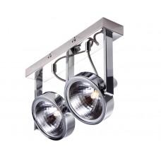 Спот Arte Lamp A4507PL-2CC Faccia