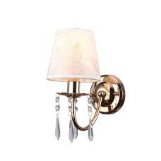 Бра Arte Lamp A5008AP-1GO золото