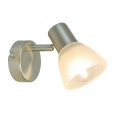 Спот Arte Lamp A5062AP-1SS Parry