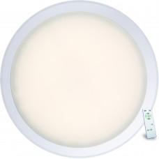 Управляемый светодиодный светильник Arte Lamp A5100PL-1WH белый 100 Вт 3000-6000K