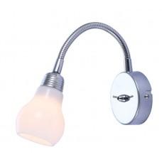 Подсветка Arte Lamp A5271AP-1CC Lettura