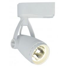Трековый светодиодный светильник Arte Lamp A5910PL-1WH Track Lights 10W 4000K