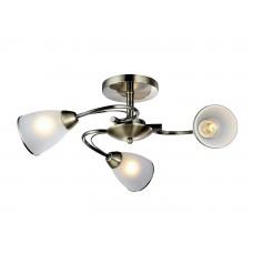 Потолочная люстра Arte Lamp A6056PL-3AB Innocente