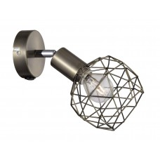 Светильник спот Arte Lamp A6141AP-1AB античная бронза
