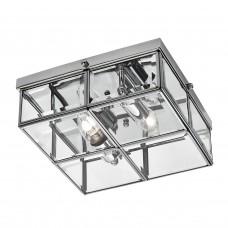 Светильник потолочный Arte Lamp A6769PL-2CC хром