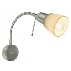 Подсветка Arte Lamp A7009AP-1SS Lettura
