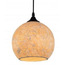 Подвесной светильник Arte Lamp A8076SP-1BK черный