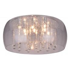 Люстра потолочная Arte Lamp A8145PL-9CC хром