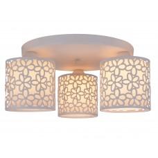 Люстра потолочная Arte Lamp A8349PL-3WH белый