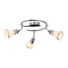 Спот Arte Lamp A9231PL-3CC Vento