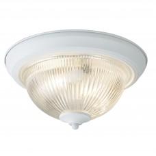 Светильник потолочный Arte Lamp A9370PL-2WH белый