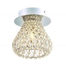 Светильник потолочный Arte Lamp A9466PL-1CC хром