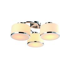 Потолочная люстра Arte Lamp A9495PL-3CC хром