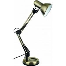 Настольная лампа Arte Lamp A1330LT-1AB