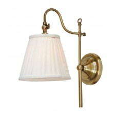 Бра Arte Lamp A1509AP-1PB