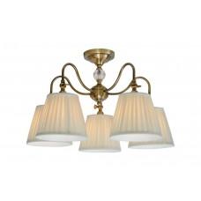 Потолочная люстра Arte Lamp A1509PL-5PB