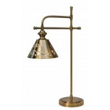 Настольная лампа Arte Lamp A1511LT-1PB