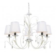 Подвесная люстра Arte Lamp A1743LM-5WH