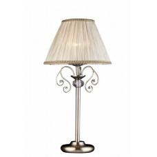 Настольная лампа Arte Lamp A2083LT-1AB