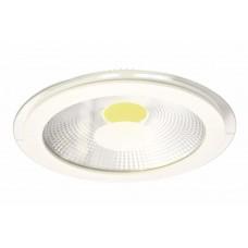 Светильник точечный Arte Lamp A4215PL-1WH
