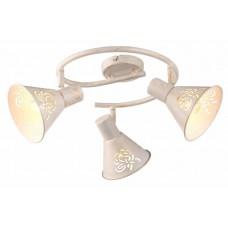 Спот Arte Lamp A5218PL-3WG