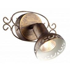 Светильник спот Arte Lamp A5219AP-1BR