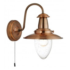 Бра Arte Lamp A5518AP-1RB