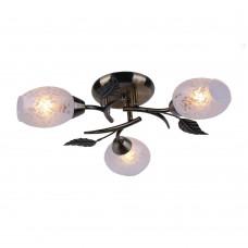 Потолочная люстра Arte Lamp A6157PL-3AB