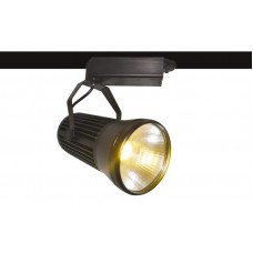 Светодиодный спот Arte Lamp A6330PL-1BK 30W 4000K