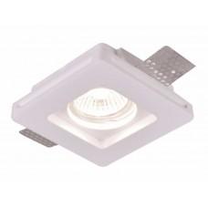 Гипсовый светильник Arte Lamp A9214PL-1WH