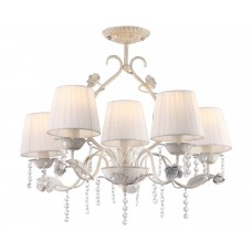 Потолочная люстра Arte Lamp A9514PL-5-1WG