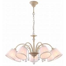 Подвесная люстра Arte Lamp A9515LM-7WG