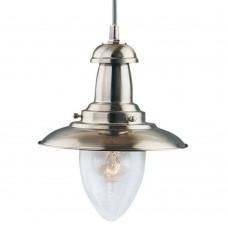 Подвесной светильник Arte Lamp Fisherman A5518SP-1SS