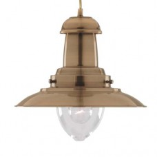 Подвесной светильник Arte Lamp Fisherman A5530SP-1AB