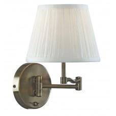 Бра Arte Lamp California A2872AP-1AB