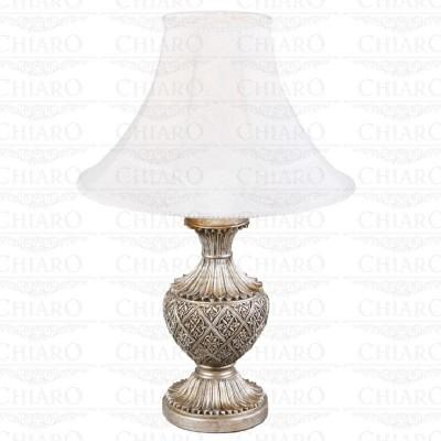 Настольная лампа Chiaro 254031101 Версаче