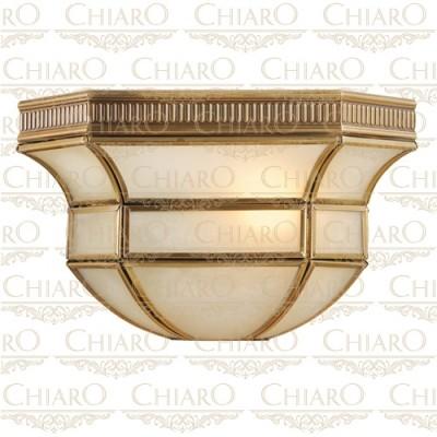 Настенный светильник Chiaro 397020301 Маркиз