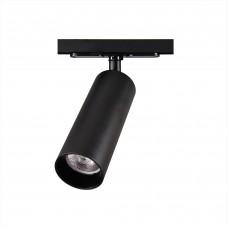 Трековый светильник Citilux CL01T181 Тубус 18 Вт 3000K Черный