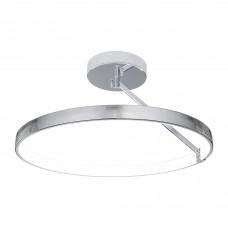 Потолочная светодиодная люстра Citilux CL226221 Джек 50 Вт 3000-3200K Хром
