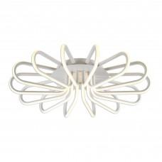 Потолочная светодиодная люстра Citilux CL229160 Джемини 160 Вт 3500K Белый