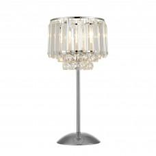Настольная лампа Citilux CL330811 Синди Хром